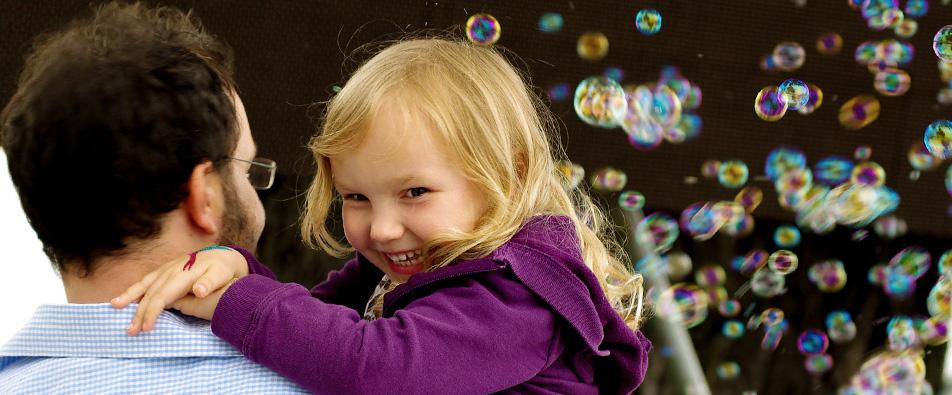 Kinderbetreuung für Mitarbeiterfest und Weihnachtsfeier mit Knallfrosch Kinderevents Köln